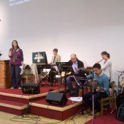 St Catherines of Argyle music group